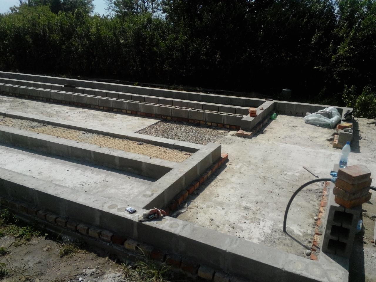 бетон ст староминская