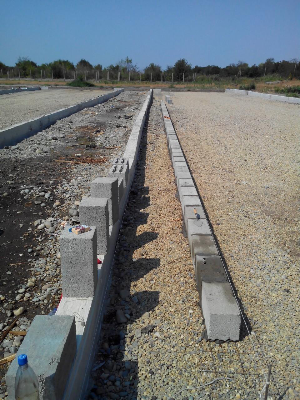 Бетон брюховецкая марки тощего бетона гост